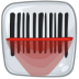 Barcode-reader icon