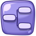 Thinking-space icon