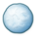 snowball icon