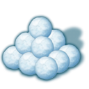 Snowballz icon