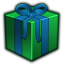 present green icon