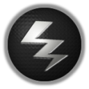 lightning icon