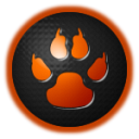 paw icon