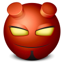 hellboy icon