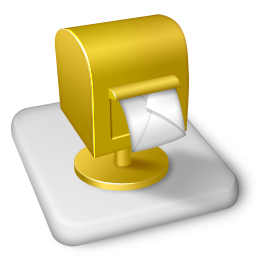Color MS Outlook icon