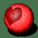 Orbz life icon