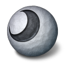 orbz moon icon