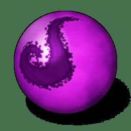 Orbz spirit icon