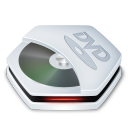 DVDRom icon