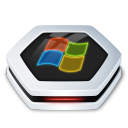 Drive Windows icon
