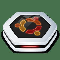 Drive Ubuntu icon