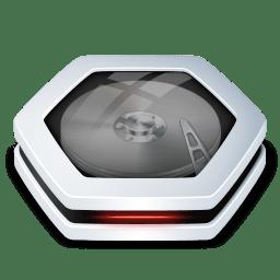 HardDrive v2 icon