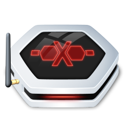 NetworkDrive Offline icon
