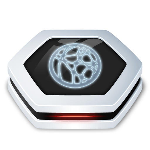 Drive Server icon