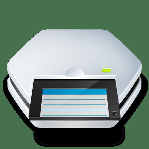 Floppy-3-5-inch icon