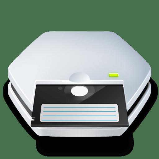 Floppy 5 25 inch icon