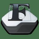 Folder fonts folder icon