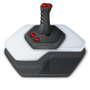 Folder games icon