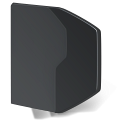 Folder live folder back icon