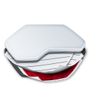 Folder-my-documents icon