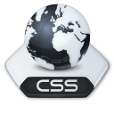 Internet css icon