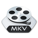 Media-video-mkv icon