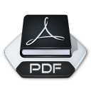 Misc acrobat pdf icon