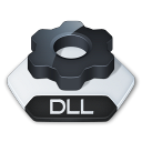 Misc file dll icon