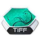 Picture tiff icon