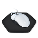 System mouse icon