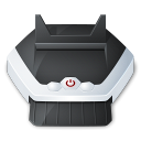 System printer icon
