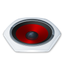 System sound icon