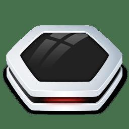 Drive HardDrive icon