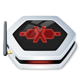 Drive NetworkDrive Offline icon