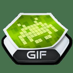 Picture gif icon