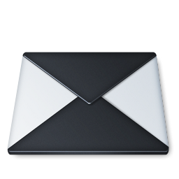 System email icon