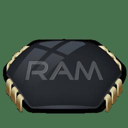 System ram icon