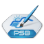 Adobe-photoshop-psb icon