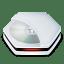 Drive-CDRom icon