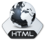 Internet-html icon