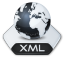 Internet-xml icon