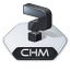 Misc-file-chm icon