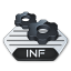 Misc file inf icon