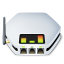 System network connections icon