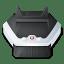System printer icon