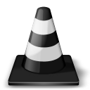 Whack VLC Player icon
