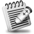 Whack-Notepad icon
