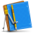 http://icons.iconarchive.com/icons/artbees/bee-customized/48/Blueprint-Simple-icon.png