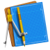 Blueprint-Simple-NoShadow icon