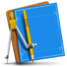 Blueprint-Simple icon